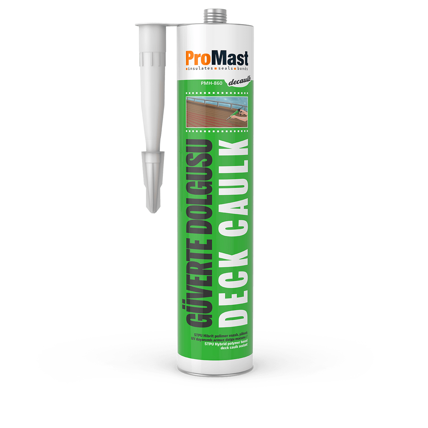 Promast DECAULK