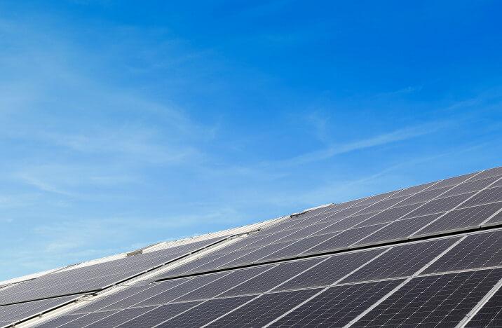 Promast 250 Kw Güneş Enerji Santrali tamamlandı